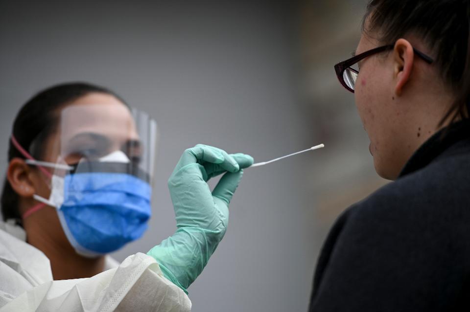 Coronavirus Covid 19 Test Near You At New York Urgent Care Center Nyucc