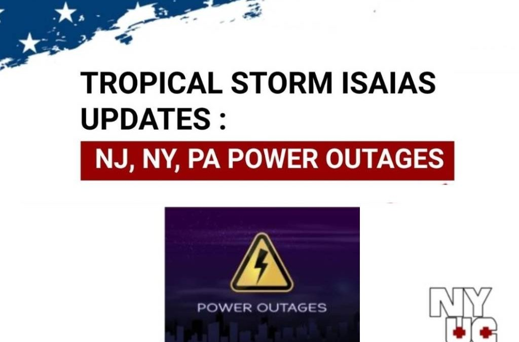 Recent Update on Power Outage